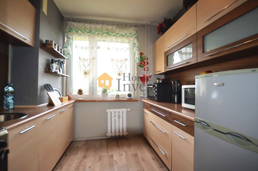 Mieszkanie trzypokojowe na sprzedaż Legnica, Pomorska  57m2 Foto 9