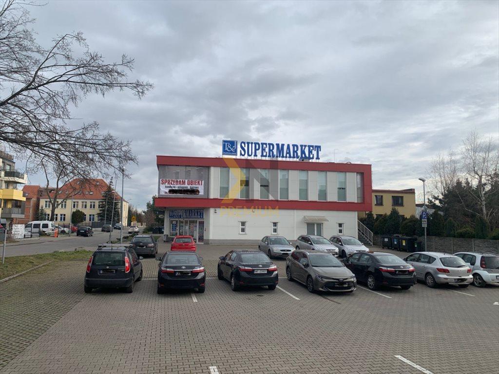 Lokal użytkowy na sprzedaż Wrocław, Księże Wielkie, Zagłębiowska  805m2 Foto 2