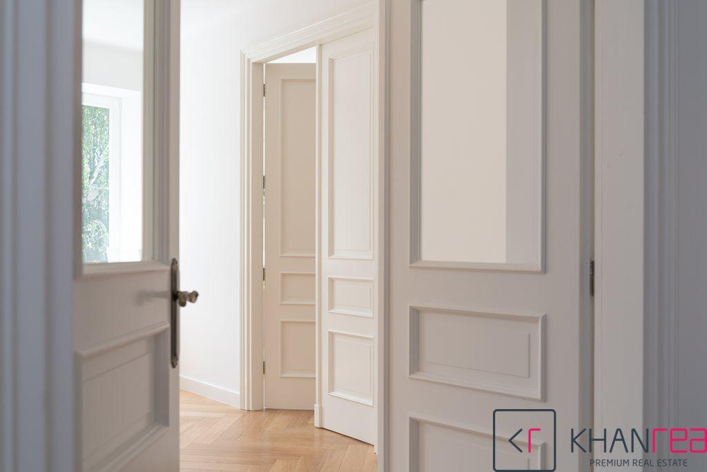 Luksusowe mieszkanie trzypokojowe na sprzedaż Warszawa, Śródmieście, Jaworzyńska  93m2 Foto 8