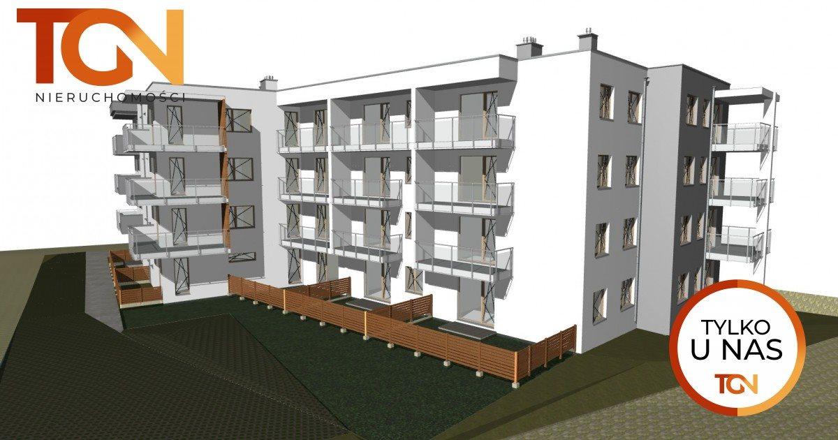 Mieszkanie trzypokojowe na sprzedaż Łódź, Doły, Czeremoska  57m2 Foto 3