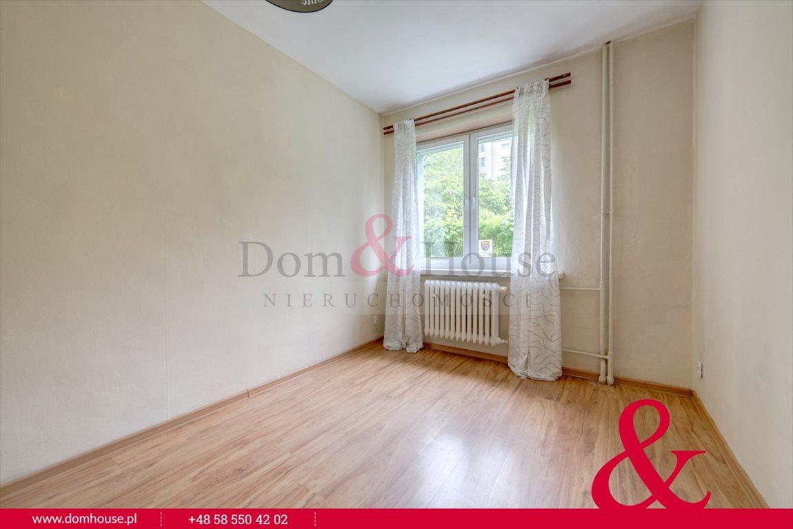 Mieszkanie dwupokojowe na sprzedaż Gdynia, Działki Leśne, Warszawska  45m2 Foto 7
