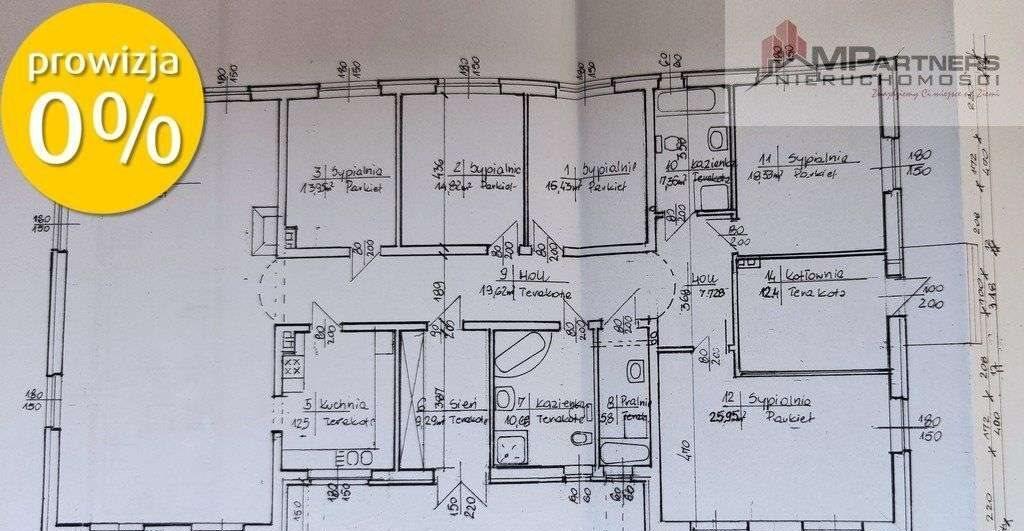 Dom na sprzedaż Aleksandrów Łódzki  250m2 Foto 15