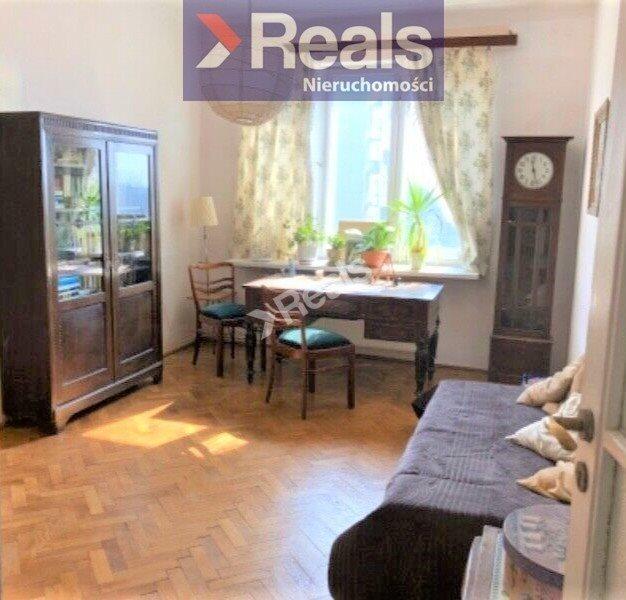 Mieszkanie czteropokojowe  na sprzedaż Warszawa, Ochota, Filtry, Nowowiejska  103m2 Foto 4