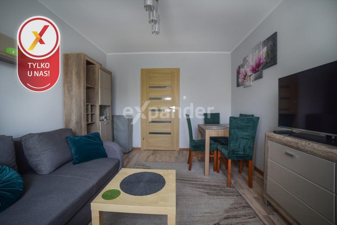 Mieszkanie dwupokojowe na sprzedaż Wrocław, Gaj, Świeradowska  40m2 Foto 3