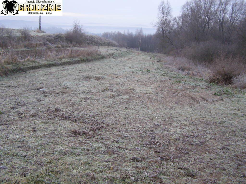 Działka rolna na sprzedaż Kuńkowce  5500m2 Foto 1