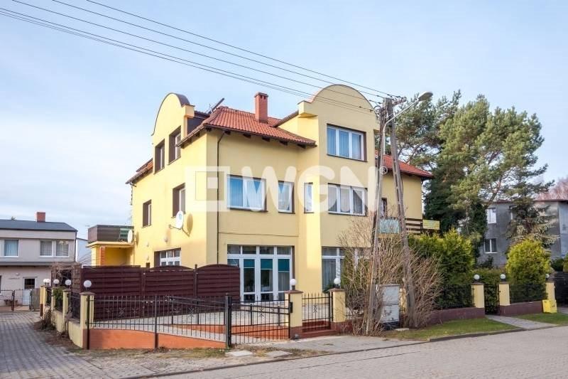 Lokal użytkowy na sprzedaż Przewłoka, Ustka, Przewłoka  412m2 Foto 3