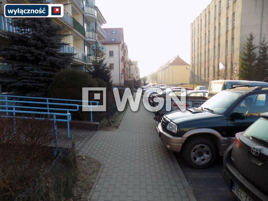 Lokal użytkowy na wynajem Ełk, Centrum  61m2 Foto 3
