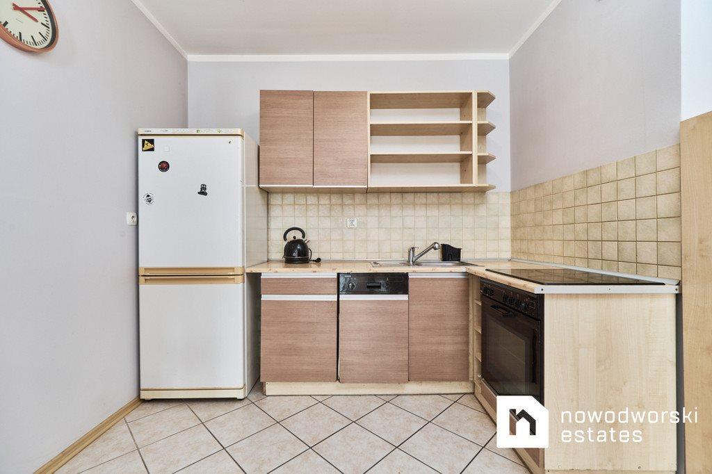 Mieszkanie dwupokojowe na sprzedaż Wrocław, Nadodrze, Nadodrze, Jedności Narodowej  45m2 Foto 10