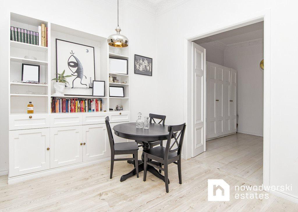 Mieszkanie trzypokojowe na wynajem Poznań, Łazarz, Łazarz, Głogowska  75m2 Foto 3