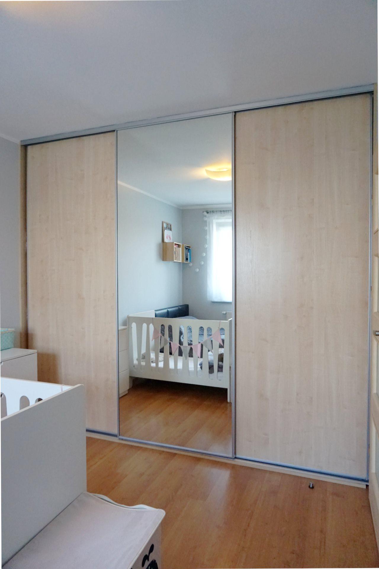 Mieszkanie dwupokojowe na sprzedaż Poznań, Strzeszyn  49m2 Foto 6