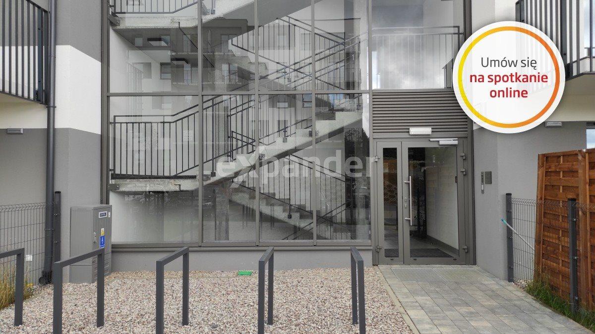 Mieszkanie trzypokojowe na sprzedaż Gdańsk, Łostowice  60m2 Foto 4