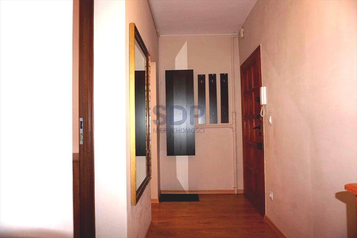 Mieszkanie dwupokojowe na sprzedaż Wrocław, Śródmieście, Biskupin, Abramowskiego Edwarda  43m2 Foto 10