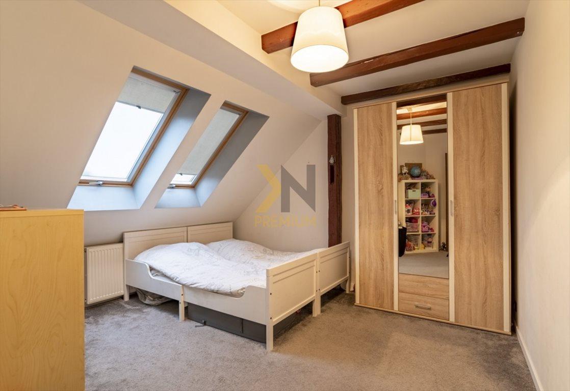 Mieszkanie czteropokojowe  na sprzedaż Sobótka, Garncarska  124m2 Foto 5