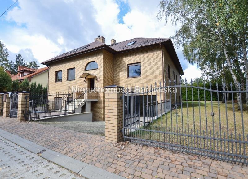 Dom na sprzedaż Chwaszczyno, Domków Jednorodzinnych, domków jednorodzinnych, Centrum Chwaszczyna  340m2 Foto 1