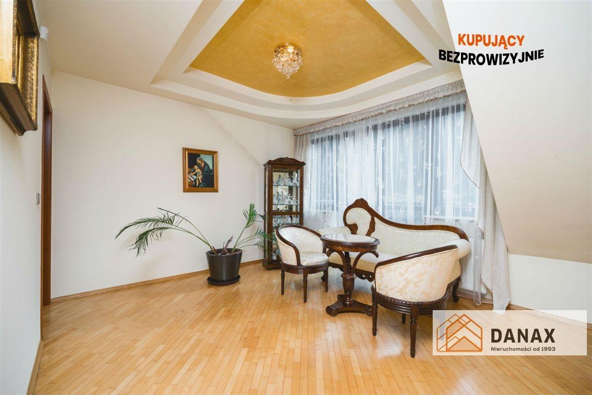 Dom na sprzedaż Zabierzów, ZABIERZÓW /OKOL./  450m2 Foto 11