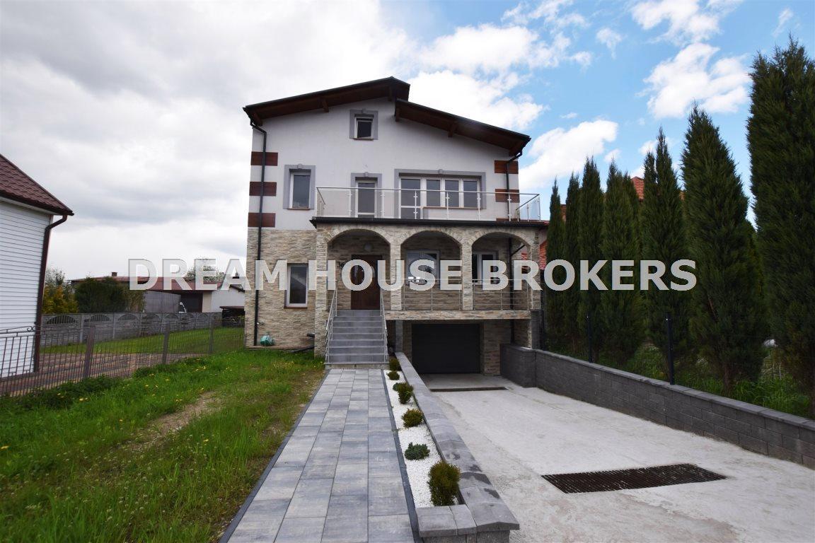 Dom na sprzedaż Stalowa Wola, Sandomierska  300m2 Foto 1