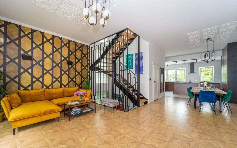 Dom na sprzedaż Gdynia, Działki Leśne, Słupecka 36  186m2 Foto 1