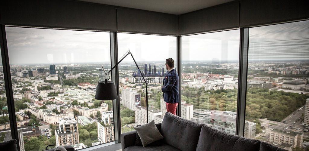 Mieszkanie czteropokojowe  na sprzedaż Warszawa, Śródmieście, Twarda  163m2 Foto 1