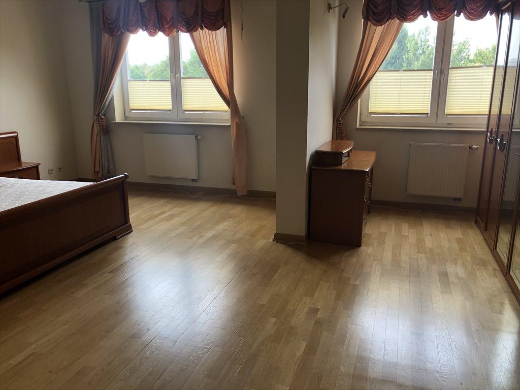 Mieszkanie czteropokojowe  na wynajem Warszawa, Mokotów, Dolny Mokotów, Wielicka 42  160m2 Foto 3