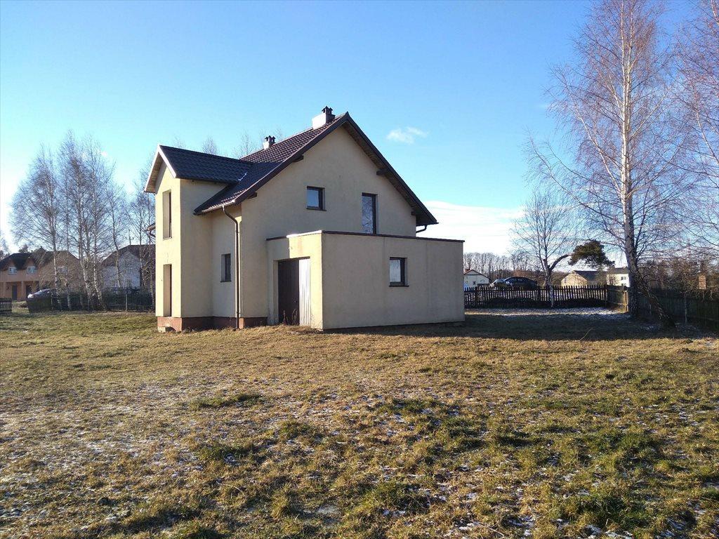 Dom na sprzedaż Szemud, Szemud  116m2 Foto 1