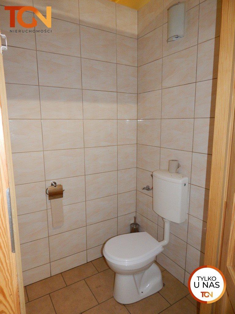 Lokal użytkowy na sprzedaż Łódź, Polesie  127m2 Foto 3