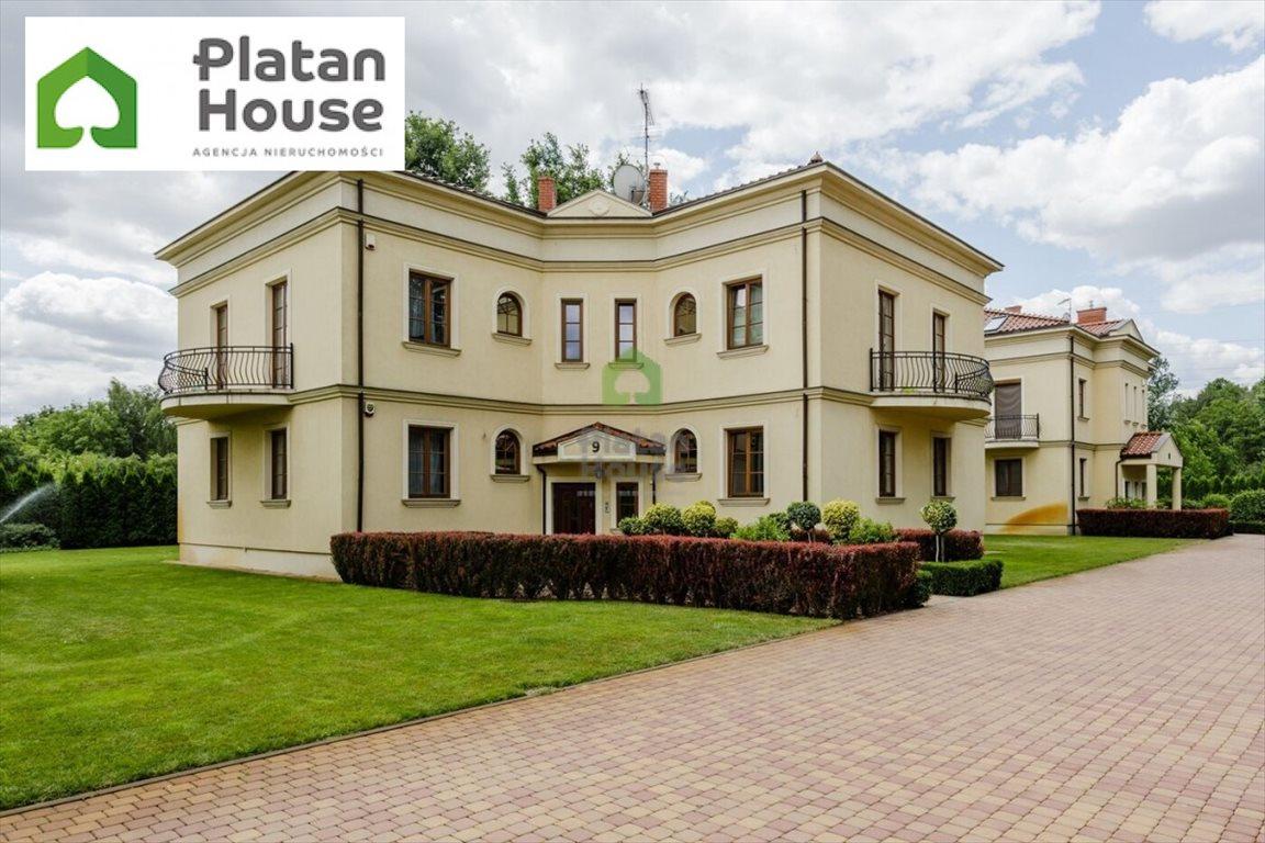 Mieszkanie trzypokojowe na sprzedaż Warszawa, Wilanów, Rzodkiewki  76m2 Foto 1