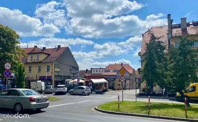 Działka inwestycyjna na sprzedaż Niemodlin, Rynek 16  185m2 Foto 1