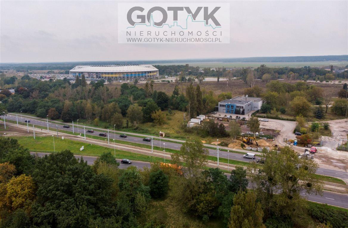 Lokal użytkowy na wynajem Toruń, Bydgoskie, Szosa Bydgoska 62B  57m2 Foto 1