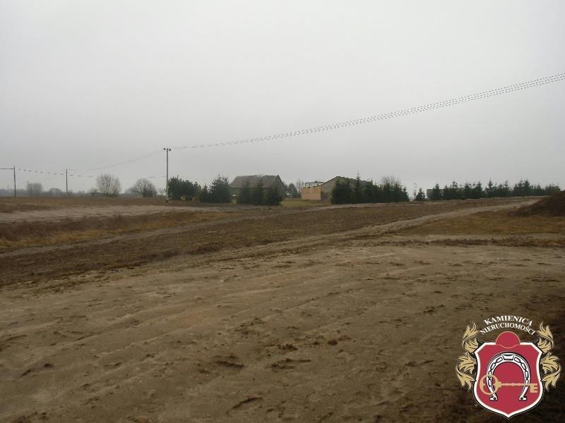Działka budowlana na sprzedaż Rąb  1033m2 Foto 2