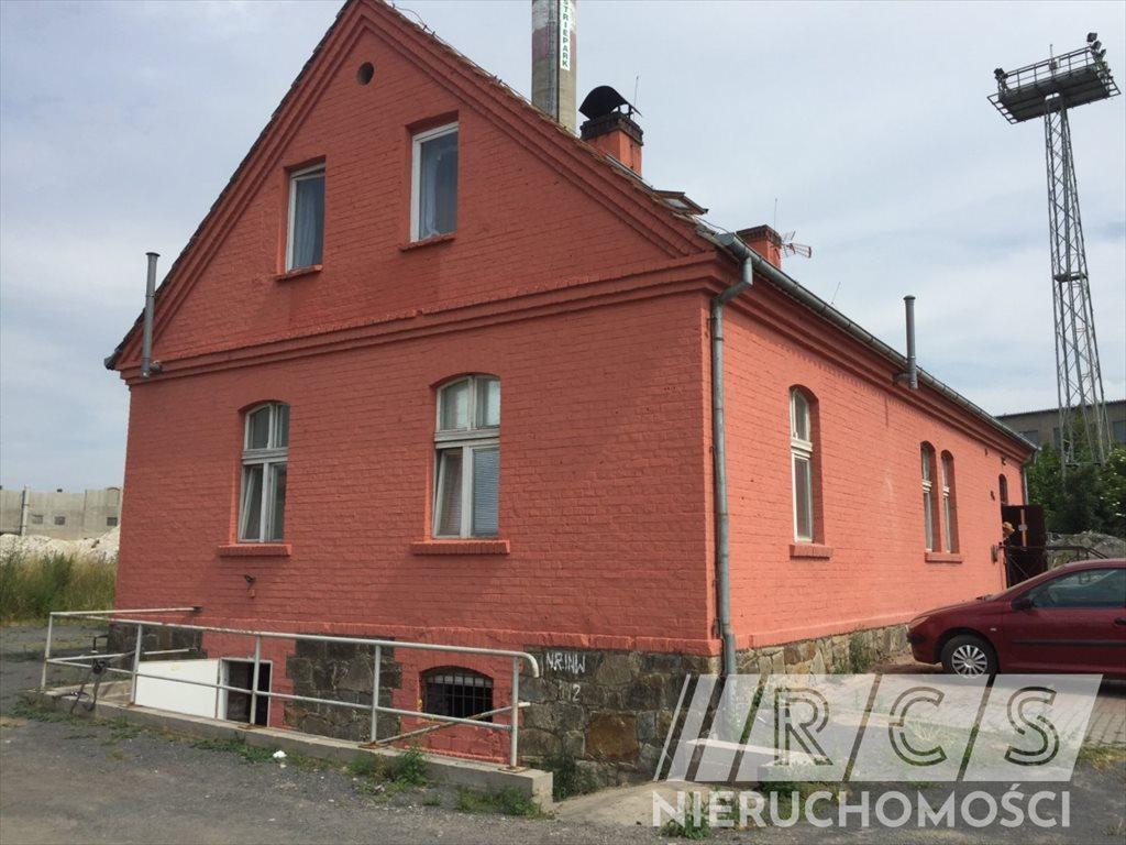 Lokal użytkowy na sprzedaż Jawor, Stary Jawor, Starojaworska  396m2 Foto 1