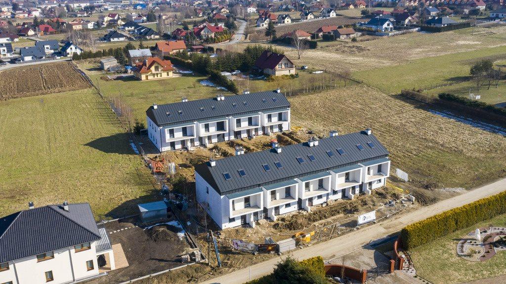 Mieszkanie czteropokojowe  na sprzedaż Rzeszów, Aroniowa  88m2 Foto 4