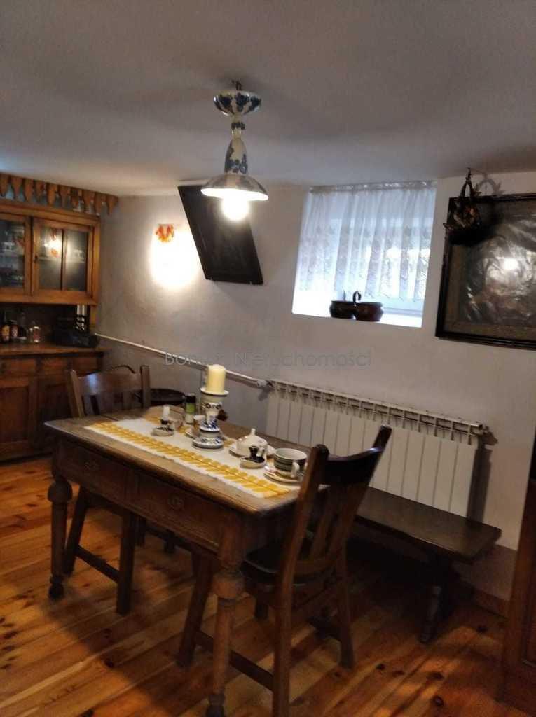 Dom na sprzedaż Ściegnia  125m2 Foto 3