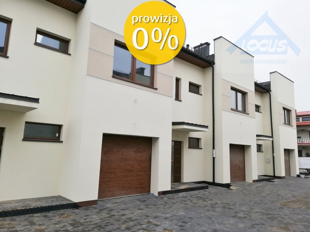 Dom na sprzedaż Warszawa, Targówek  160m2 Foto 1