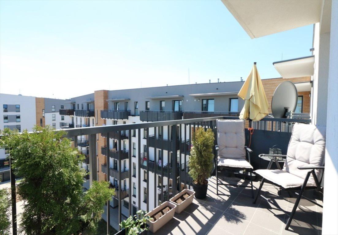 Mieszkanie czteropokojowe  na sprzedaż Warszawa, Rembertów Kawęczyn, Chełmżyńska  72m2 Foto 12