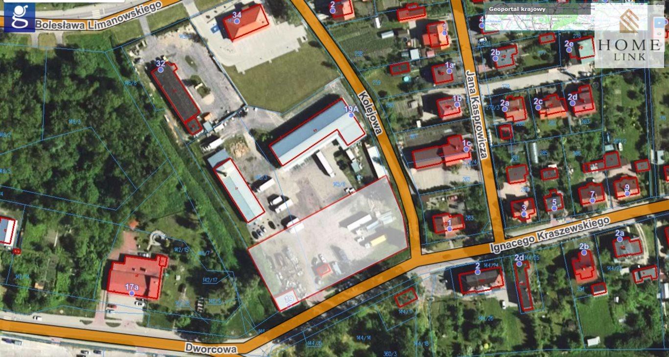 Lokal użytkowy na wynajem Kętrzyn, Kętrzyn  70m2 Foto 1