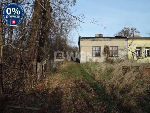 Działka budowlana na sprzedaż Częstochowa, Tysiąclecie, Wały Dwernickiego  6914m2 Foto 1