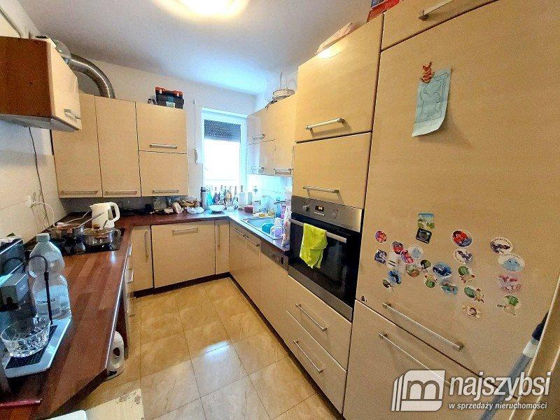 Mieszkanie dwupokojowe na sprzedaż Świdwin, Centrum  47m2 Foto 7
