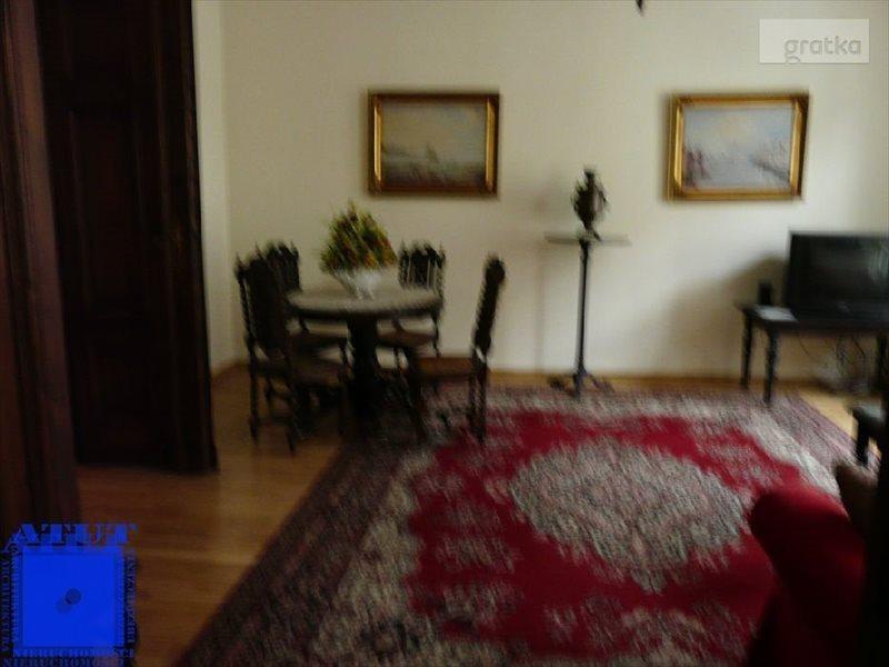 Mieszkanie trzypokojowe na wynajem Gliwice, Centrum  100m2 Foto 7