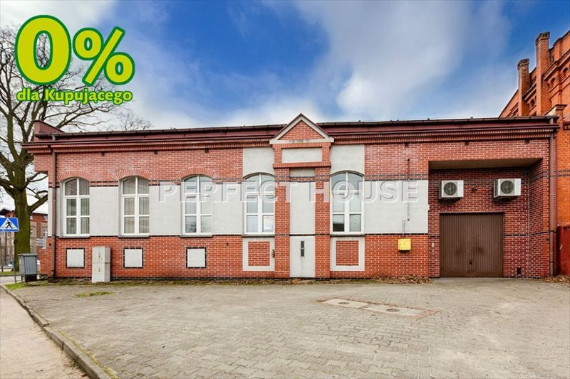 Lokal użytkowy na sprzedaż Wieleń  224m2 Foto 2