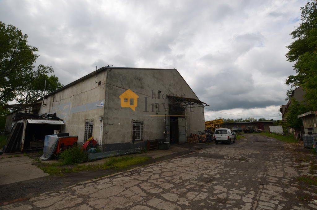 Lokal użytkowy na sprzedaż Legnica, Szczytnicka  915m2 Foto 1