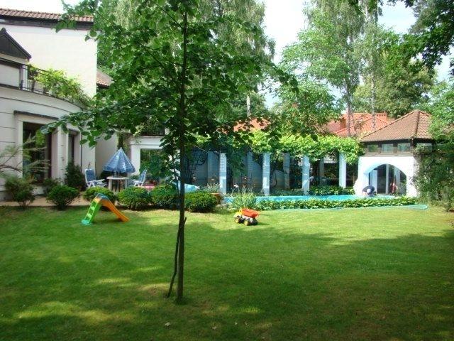 Dom na sprzedaż Konstancin-Jeziorna, Saneczkowa  850m2 Foto 2