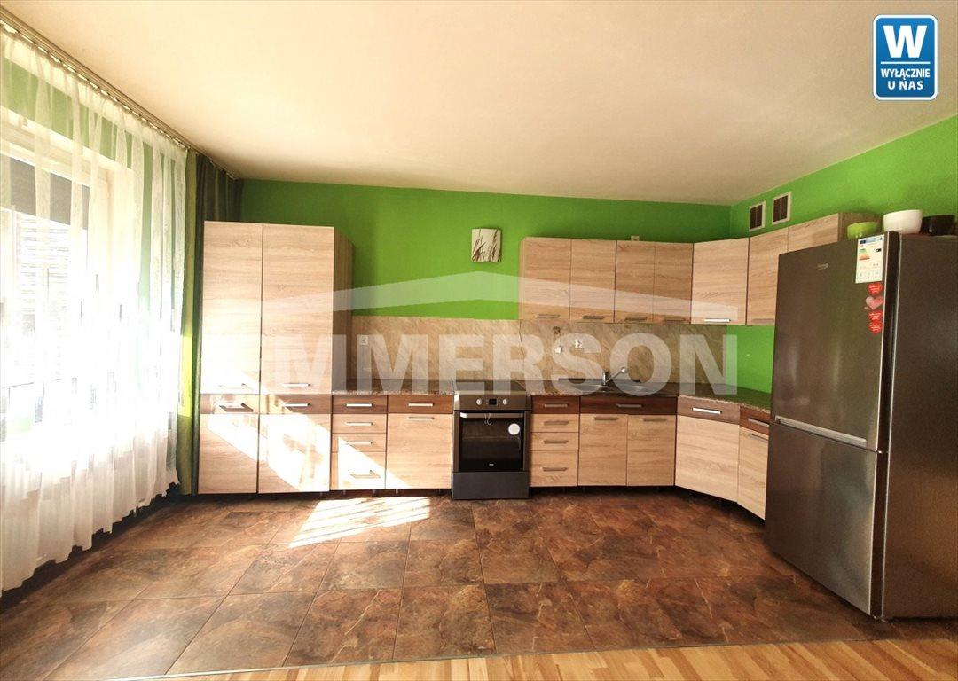 Mieszkanie dwupokojowe na sprzedaż Wrocław, Brochów, Semaforowa  55m2 Foto 9