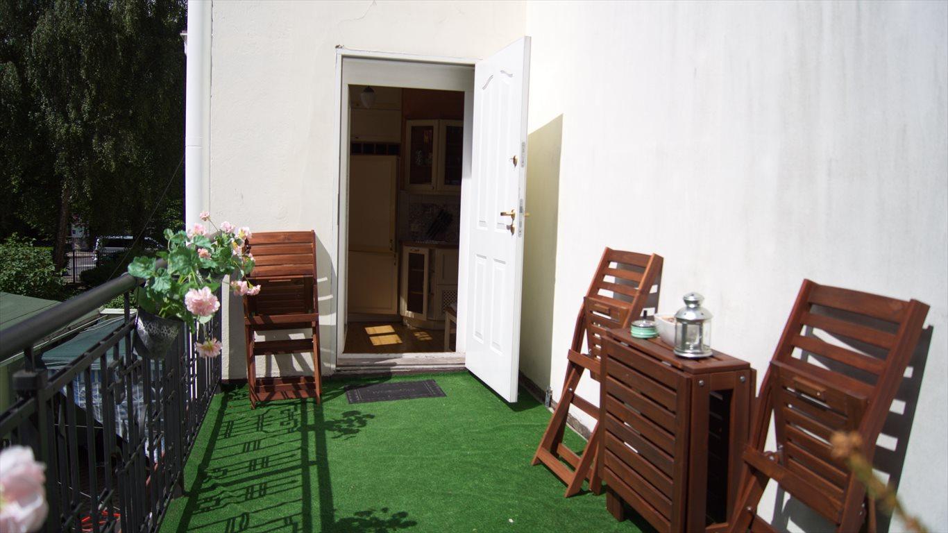 Mieszkanie czteropokojowe  na wynajem Sopot, dolny, grunwaldzka  120m2 Foto 12