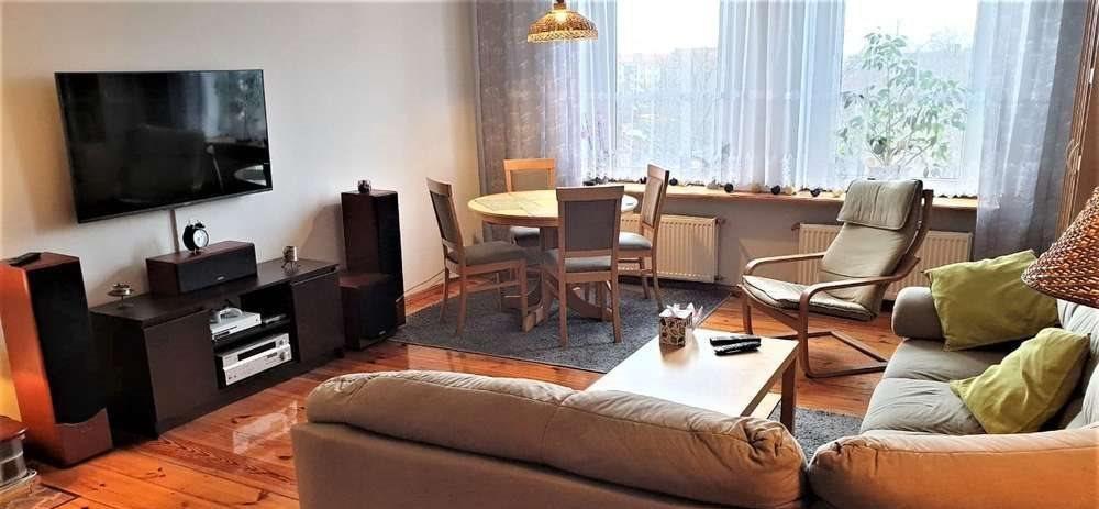Mieszkanie trzypokojowe na sprzedaż Legnica, ul. wrocławska  80m2 Foto 1