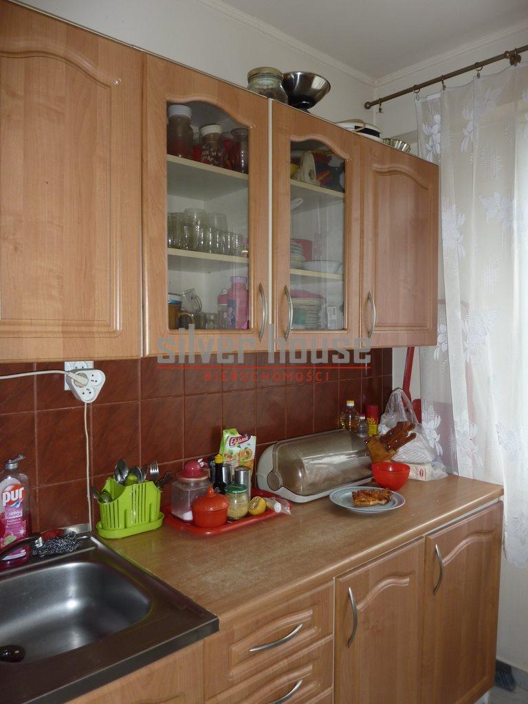 Mieszkanie trzypokojowe na sprzedaż Grodzisk Mazowiecki, Dworska  59m2 Foto 2