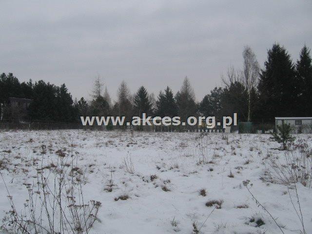 Działka budowlana na sprzedaż Stare Załubice, Wolica, Mazowiecka  871m2 Foto 1