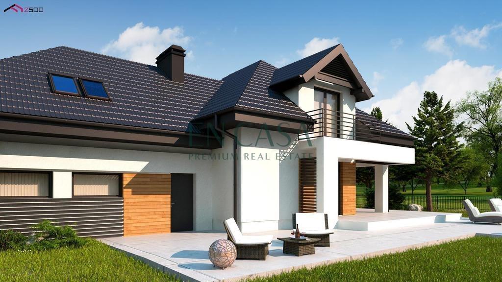 Dom na sprzedaż Umiastów, Leszczynowa  239m2 Foto 4