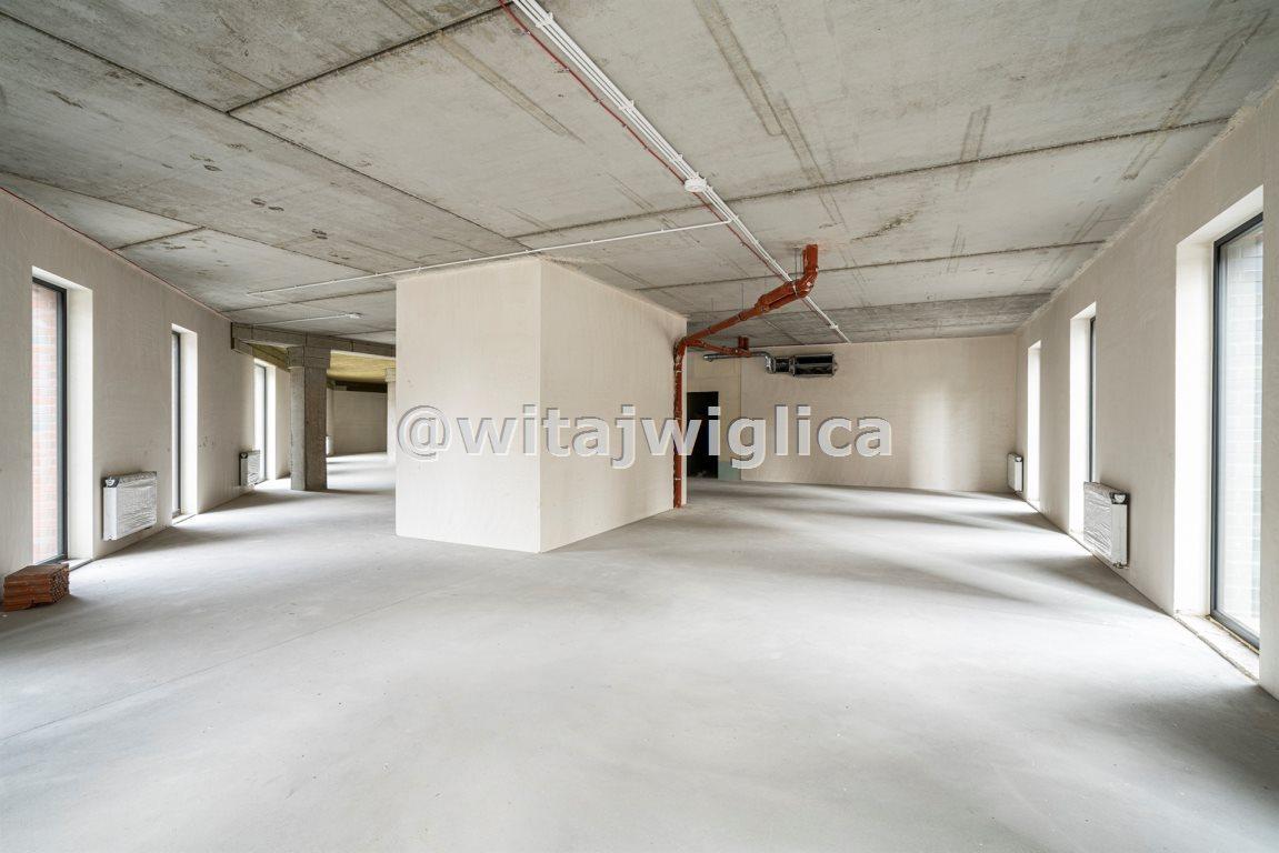 Lokal użytkowy na sprzedaż Wrocław, Śródmieście, Plac Grunwaldzki  259m2 Foto 4