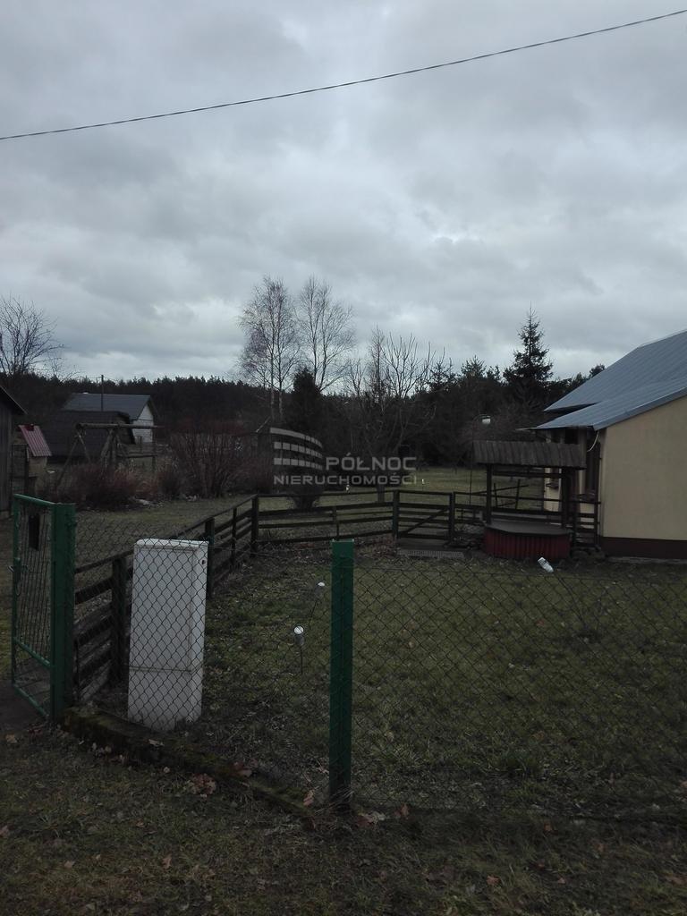 Dom na sprzedaż Nowy Sokołów  45m2 Foto 6