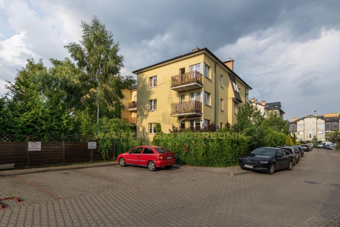 Mieszkanie trzypokojowe na sprzedaż Józefosław, Kwadratowa  66m2 Foto 9
